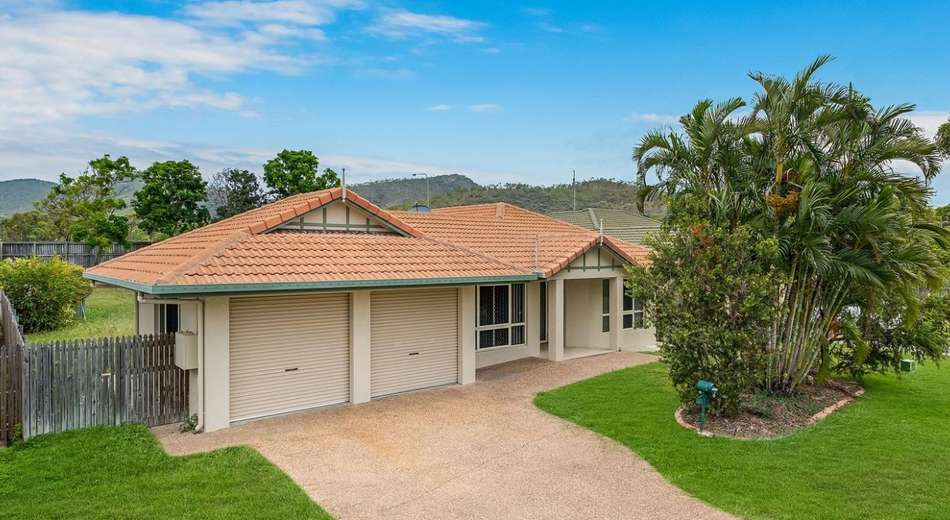 5 CURTIN PLACE