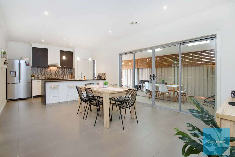 Fourth view of Homely house listing, 11 Braeside Walk, Caroline Springs VIC 3023