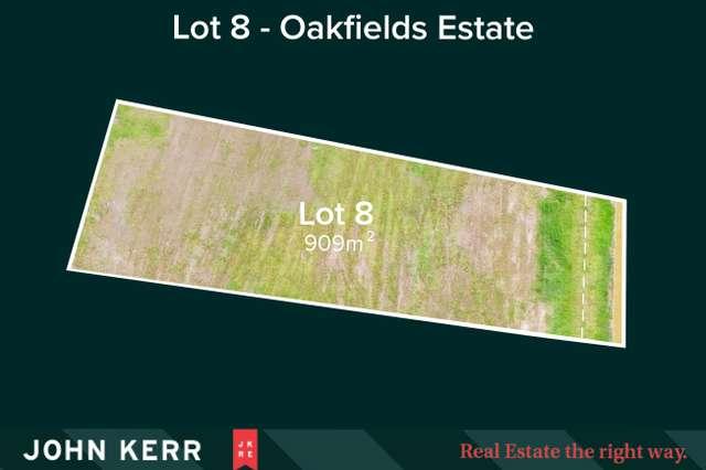 ( Lot 8 ) 3 Oakfield Place, Trafalgar VIC 3824