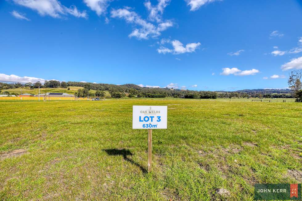 Second view of Homely residentialLand listing, ( Lot 3 ) 27 School Road, Trafalgar VIC 3824