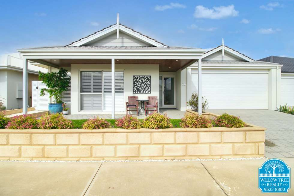 Second view of Homely house listing, 36 Branchton Loop, Baldivis WA 6171