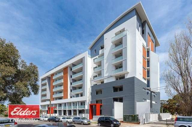 42/1-9 Mark Street, Lidcombe NSW 2141
