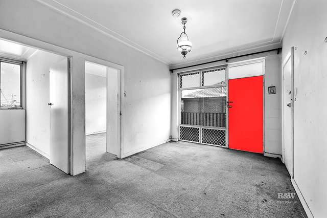 14/7 Queensborough Road, Croydon Park NSW 2133