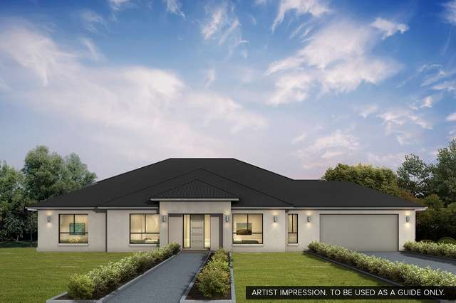 Lot 2 Corner of Third Ave & Humphries Tce, Woodville Gardens SA 5012