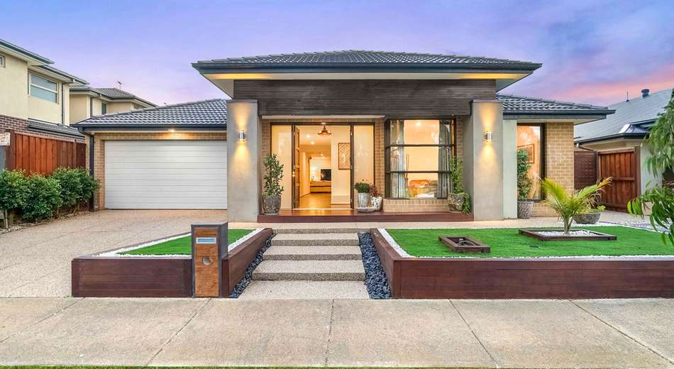 22 Longreach Parade, Point Cook VIC 3030