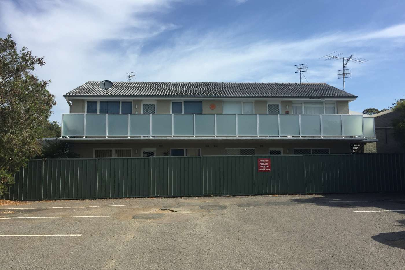 Main view of Homely unit listing, 4/2 Tomaree Street, Nelson Bay NSW 2315
