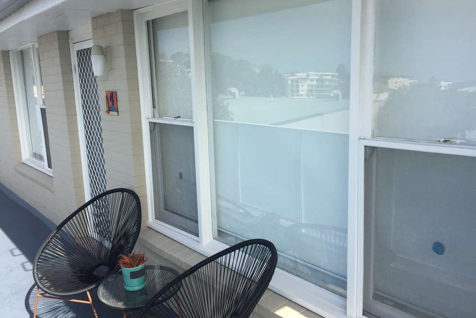 Second view of Homely unit listing, 4/2 Tomaree Street, Nelson Bay NSW 2315