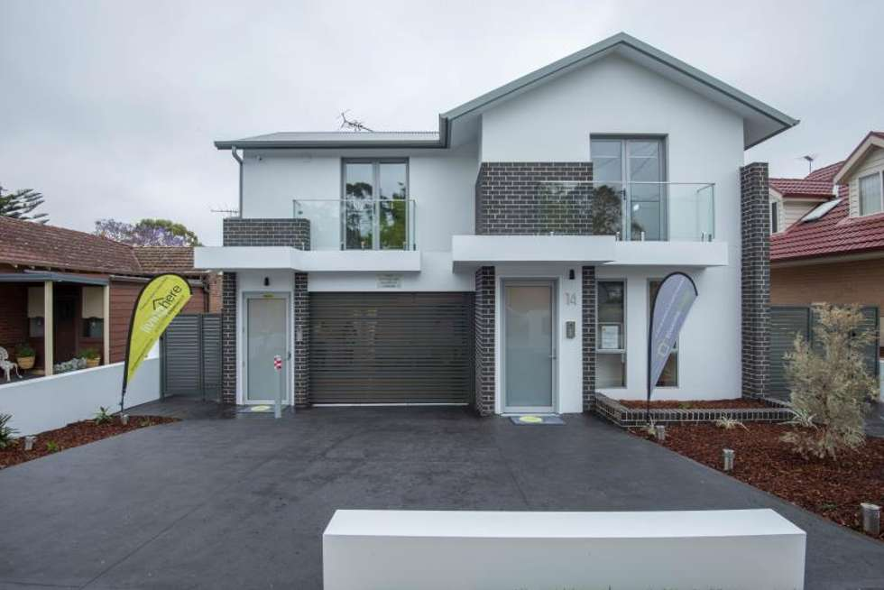 Second view of Homely apartment listing, 14 Cook Street, Mortdale NSW 2223