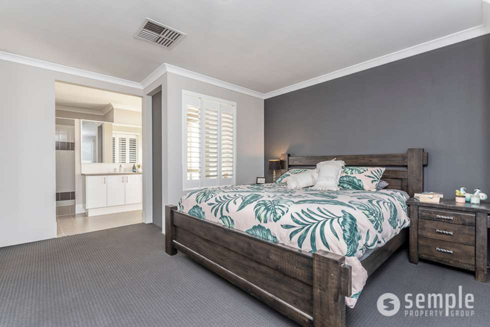 Fifth view of Homely house listing, 63 Gaebler Road, Hammond Park WA 6164