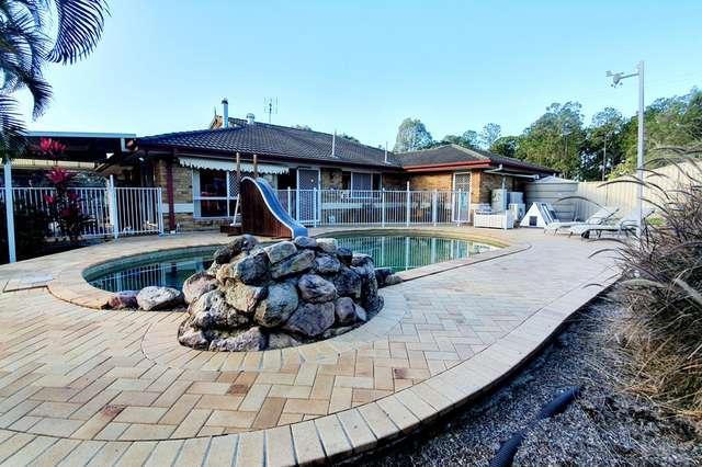 44 Bleakley Rd, Delaneys Creek QLD 4514