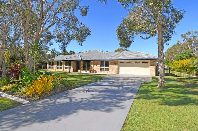 6 Rosewood Avenue, Wondunna QLD 4655