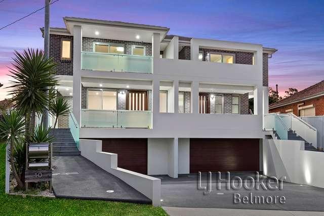 10 Lockwood Avenue, Greenacre NSW 2190