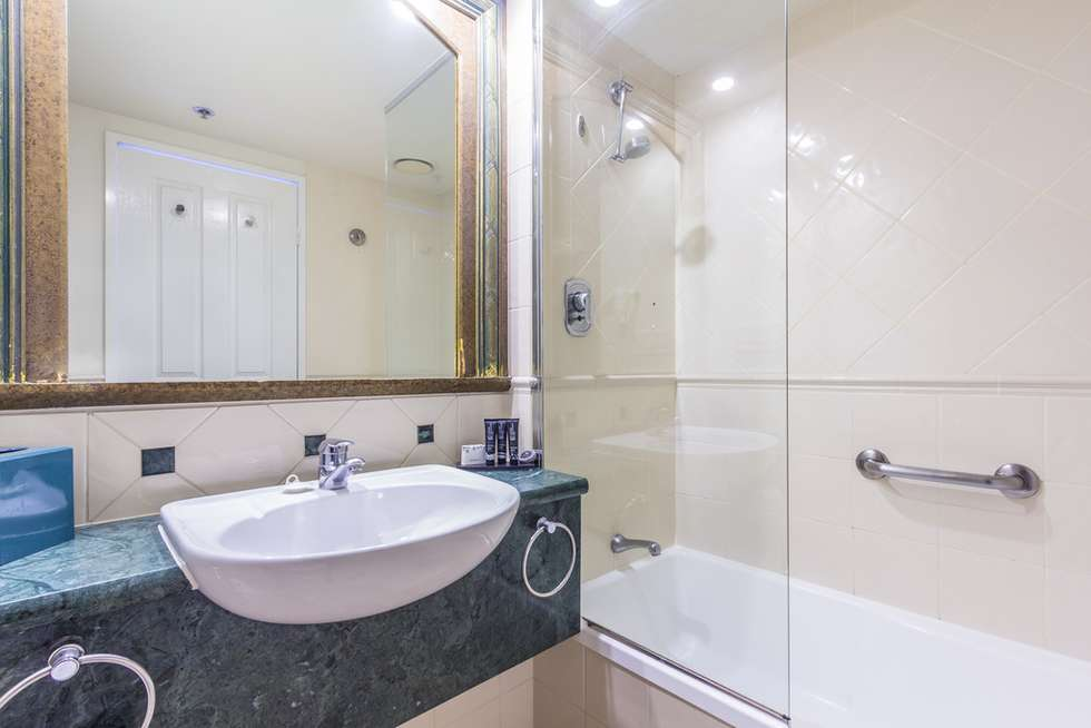 Fifth view of Homely apartment listing, 911/25 Laycock Street, Surfers Paradise QLD 4217