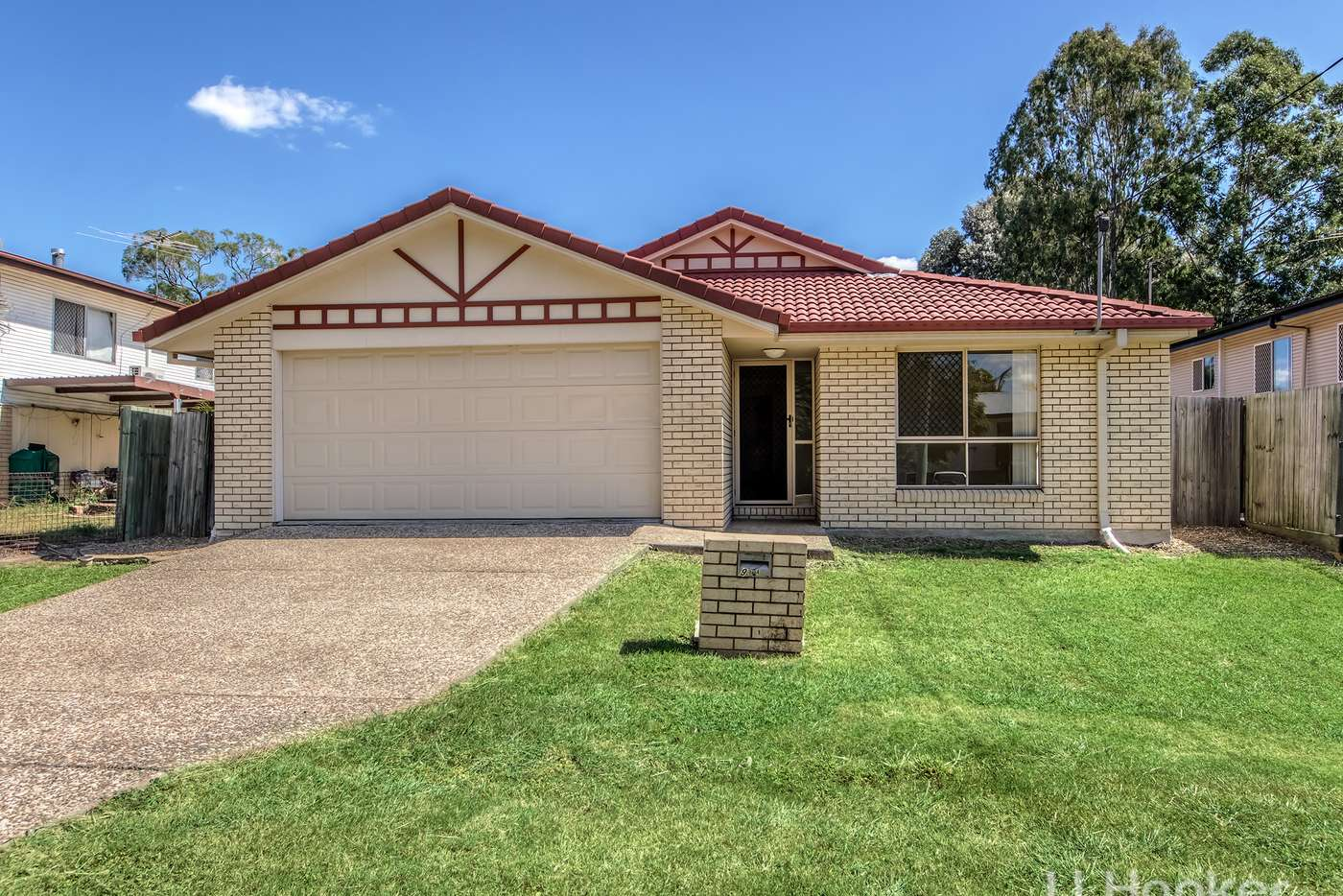 Main view of Homely house listing, 99A Thornton Street, Raceview QLD 4305