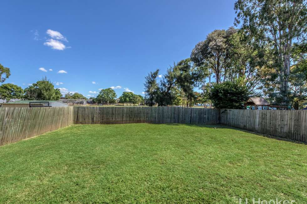 Second view of Homely house listing, 99A Thornton Street, Raceview QLD 4305
