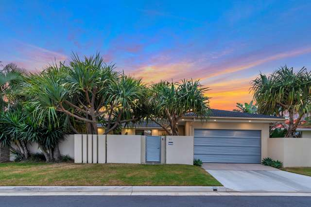 61 Sovereign Drive, Mermaid Waters QLD 4218