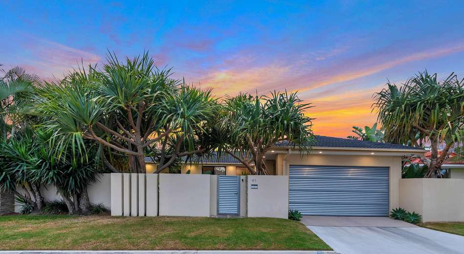 61 Sovereign Drive