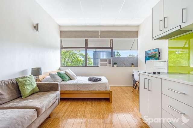 16/391 Wickham Terrace, Spring Hill QLD 4000