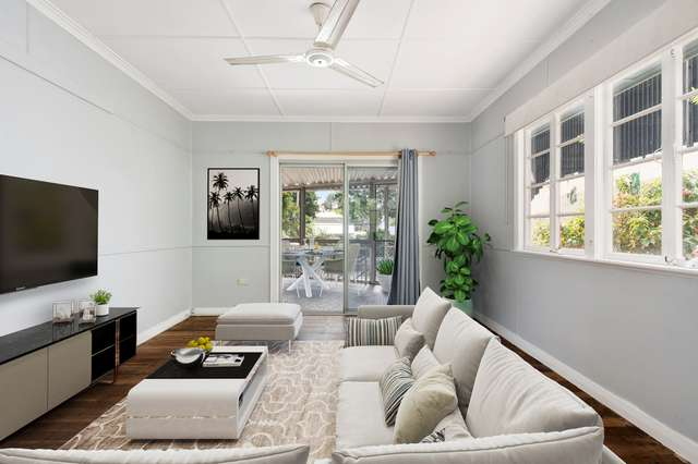 39 Newhaven Street, Everton Park QLD 4053