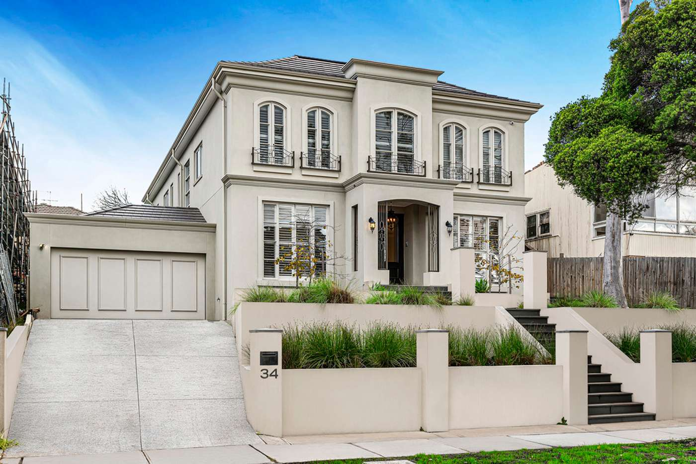 Main view of Homely house listing, 34 Tower Road, Balwyn North VIC 3104