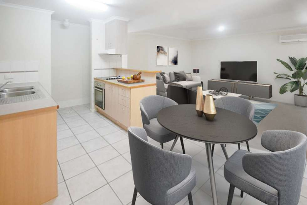 Second view of Homely townhouse listing, 45/1230 Creek Road, Carina Heights QLD 4152