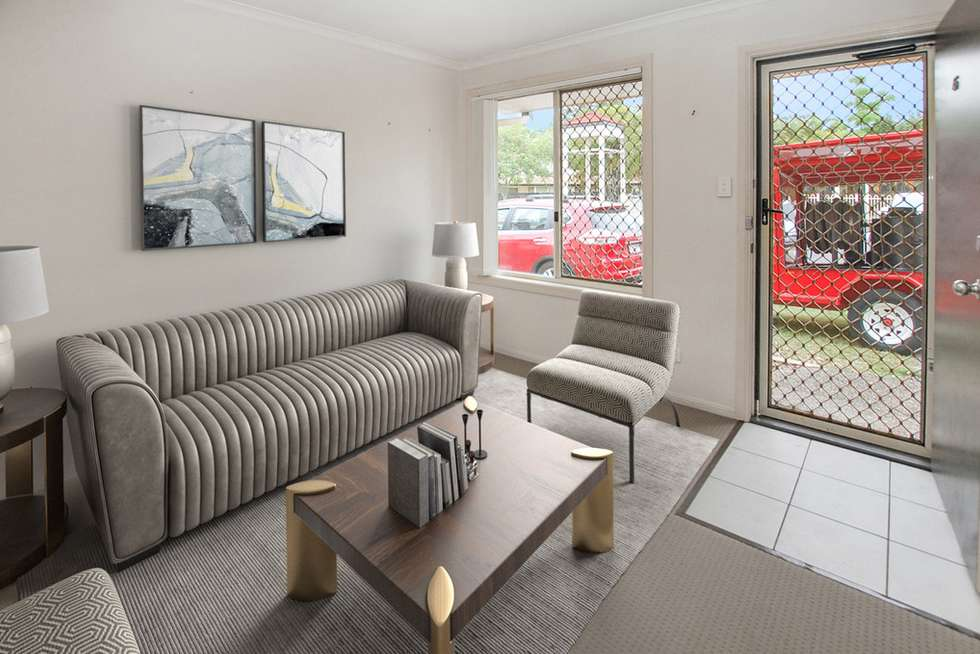 Third view of Homely townhouse listing, 45/1230 Creek Road, Carina Heights QLD 4152