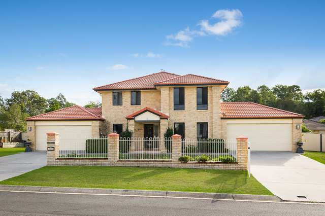 6 Chalmers Court, Samford Village QLD 4520
