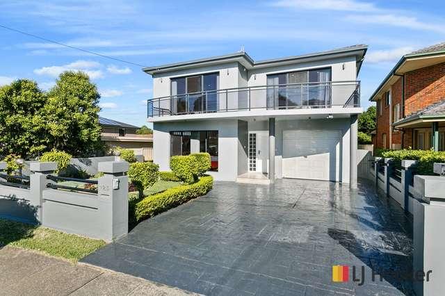 123 George Street, South Hurstville NSW 2221