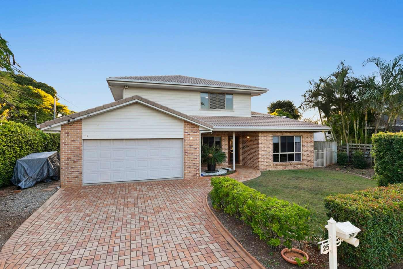 Main view of Homely house listing, 25 Greggor Street, Wynnum West QLD 4178