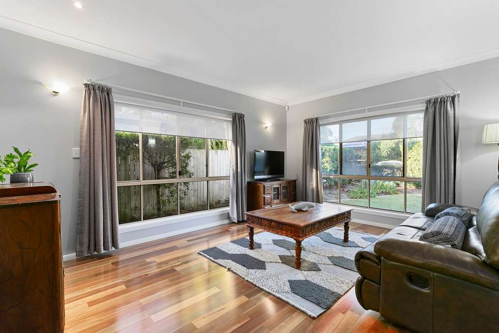 Second view of Homely house listing, 25 Greggor Street, Wynnum West QLD 4178