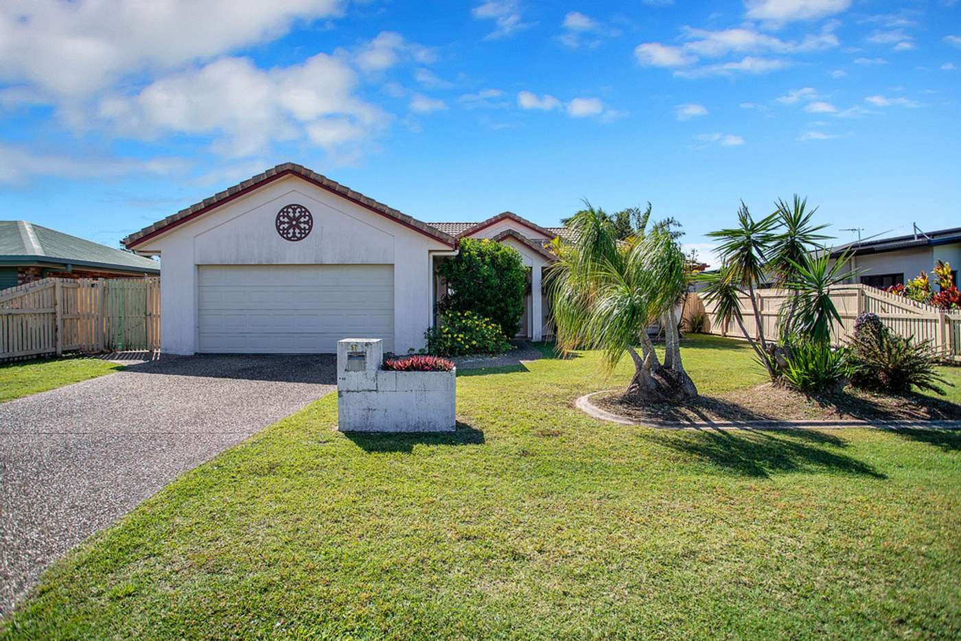 Main view of Homely house listing, 57 Caledonian Drive, Beaconsfield QLD 4740