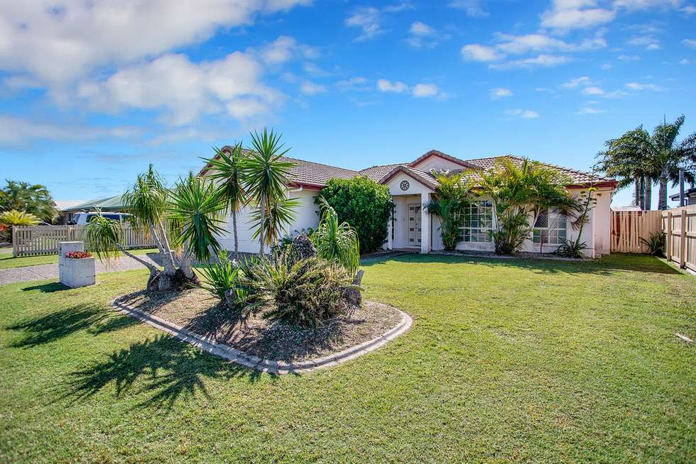 Fourth view of Homely house listing, 57 Caledonian Drive, Beaconsfield QLD 4740