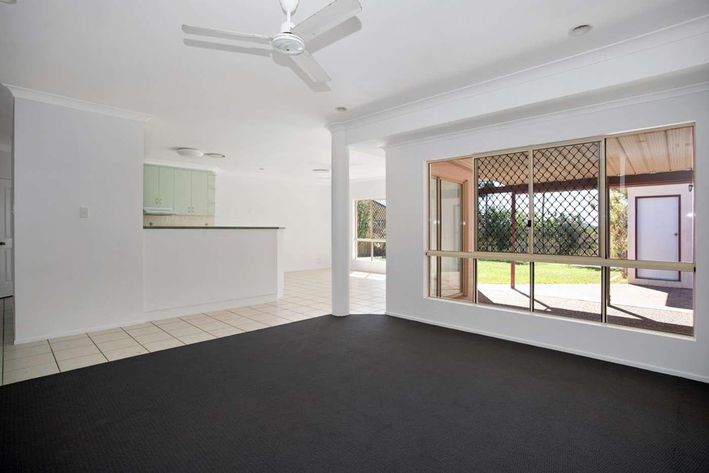 Seventh view of Homely house listing, 57 Caledonian Drive, Beaconsfield QLD 4740