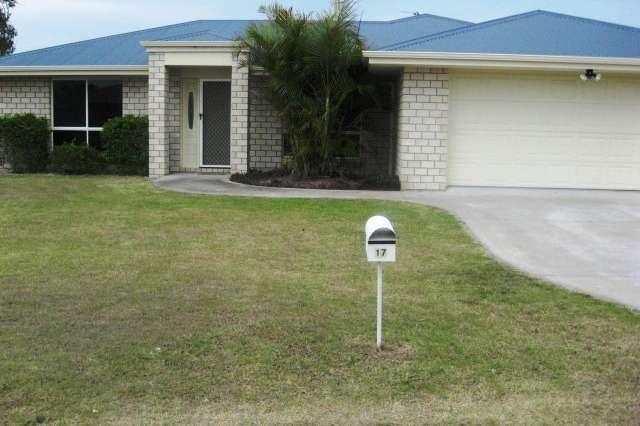 17 Archer Drive, Point Vernon QLD 4655