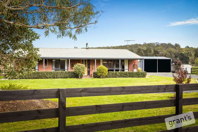 5 Cameron Road, Heath Hill VIC 3981