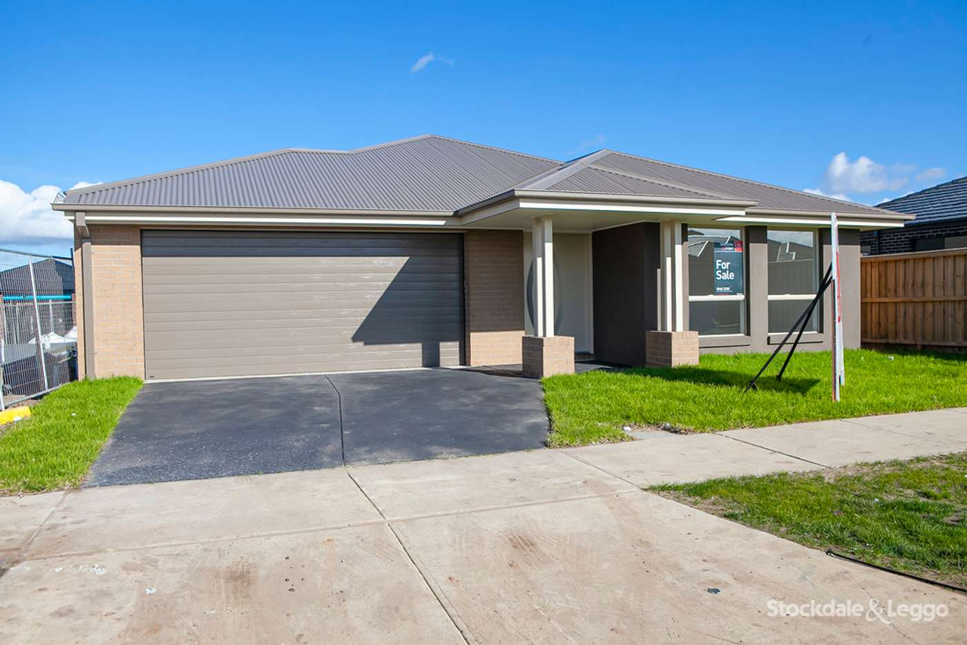 Main view of Homely house listing, 4 Endure Street, Clyde VIC 3978