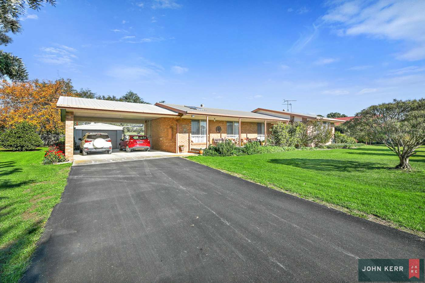 Main view of Homely house listing, 25 Nelson Road, Trafalgar VIC 3824