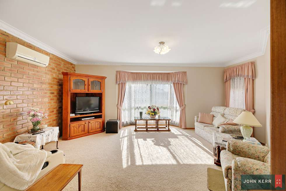 Second view of Homely house listing, 25 Nelson Road, Trafalgar VIC 3824