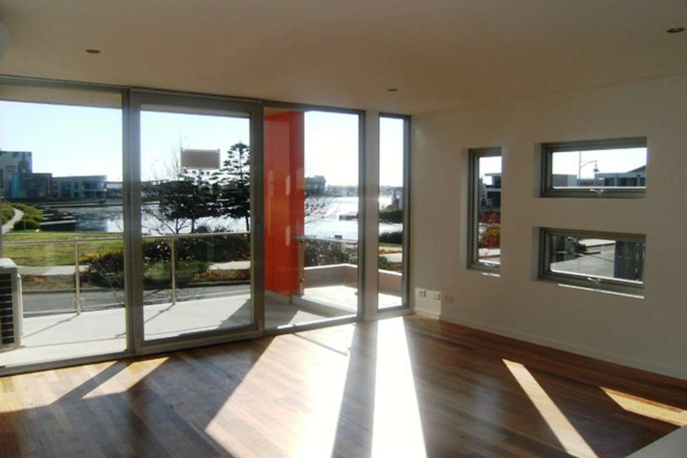 Third view of Homely apartment listing, 5/2 The Esplanade, Caroline Springs VIC 3023