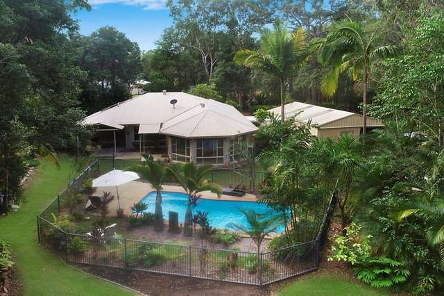 6 Bloodwood Place, Cooroibah QLD 4565