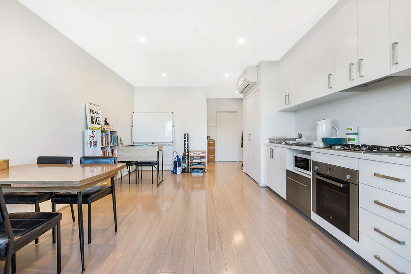 Main view of Homely apartment listing, 407/761 Station Street, Box Hill North VIC 3129