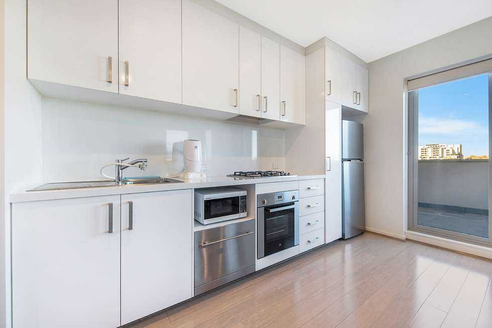 Third view of Homely apartment listing, 407/761 Station Street, Box Hill North VIC 3129