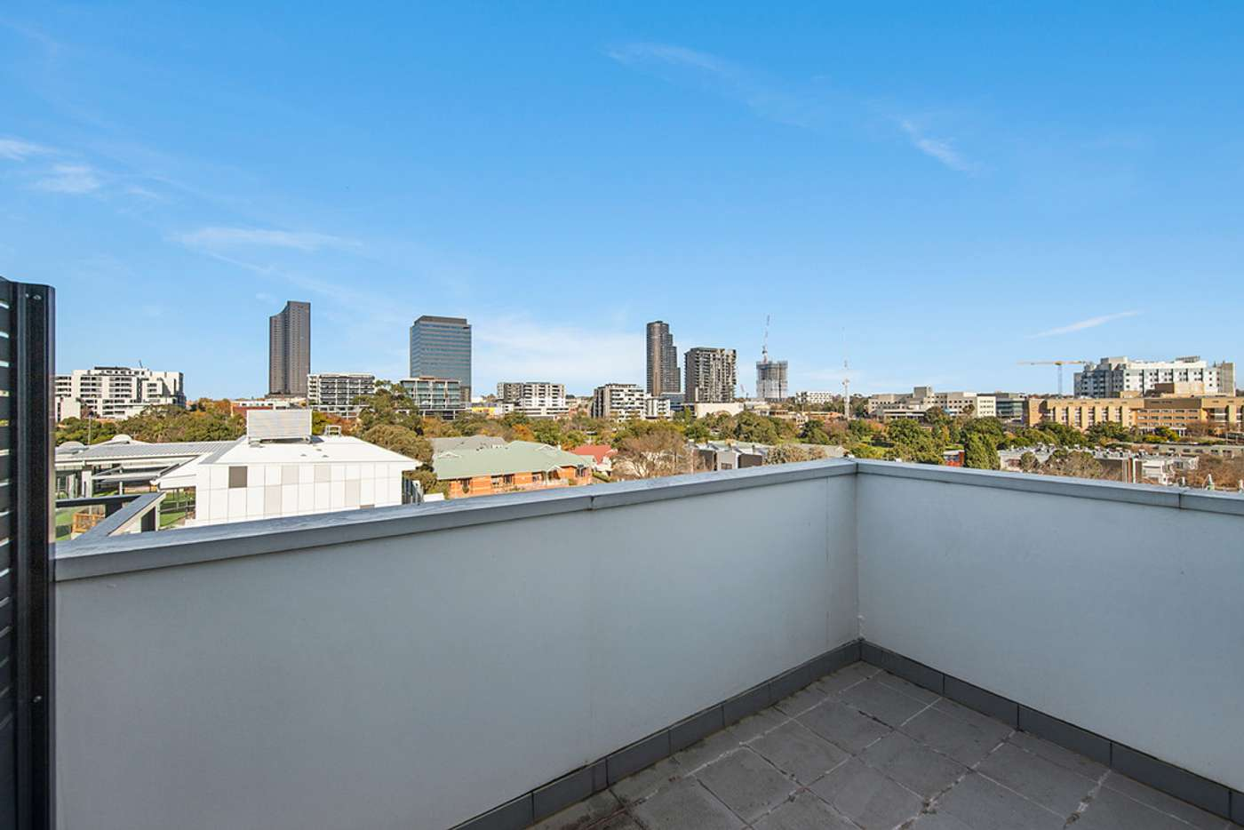Sixth view of Homely apartment listing, 407/761 Station Street, Box Hill North VIC 3129