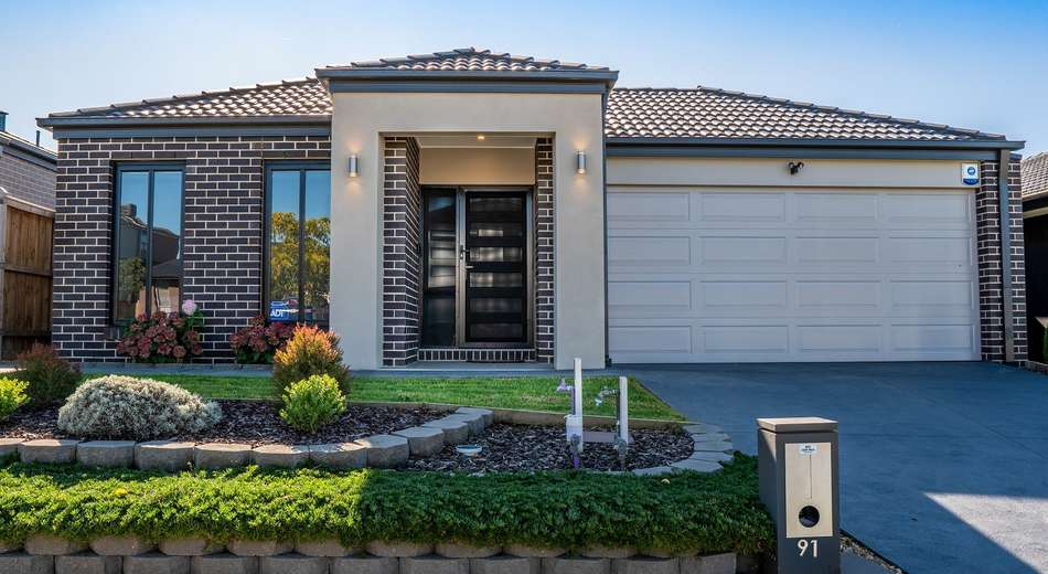 91 Castillo Ave, Clyde North VIC 3978