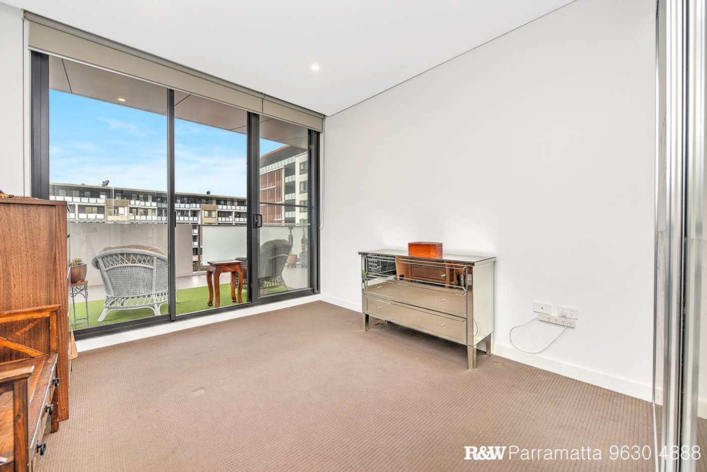Fifth view of Homely unit listing, 5501/1A Morton Street, Parramatta NSW 2150