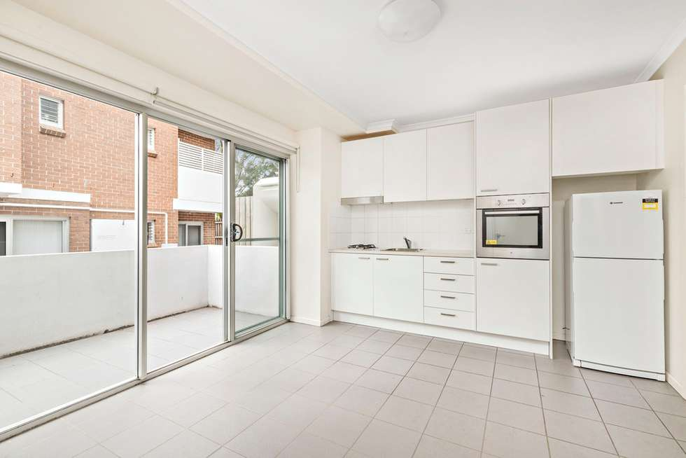 Second view of Homely unit listing, 1/23 Ada Street, Concord NSW 2137