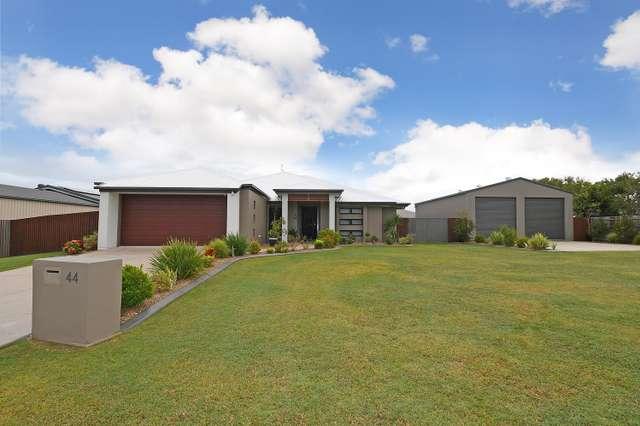 44 Rosewood Avenue, Wondunna QLD 4655