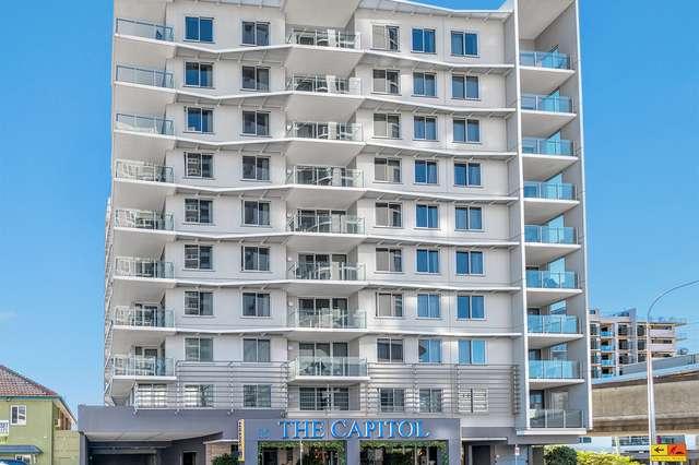 401/35 Peel St, South Brisbane QLD 4101