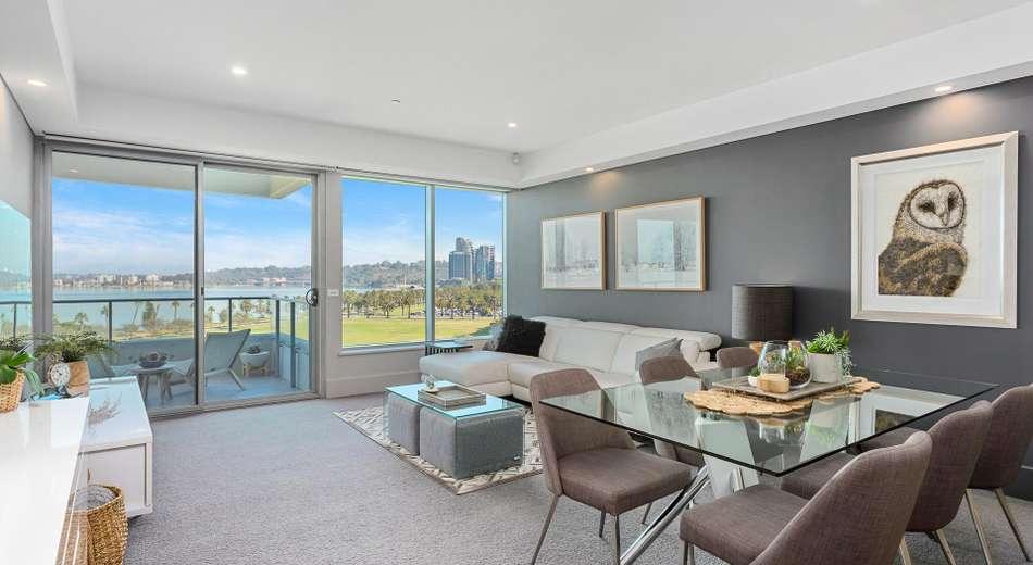 605/108 Terrace Road, East Perth WA 6004