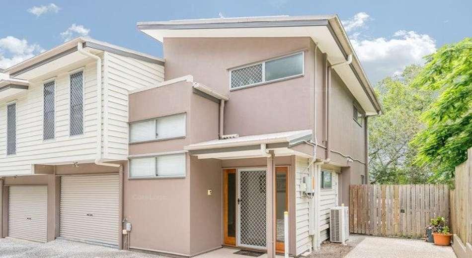 16 Lorimer Terrace, Kelvin Grove QLD 4059